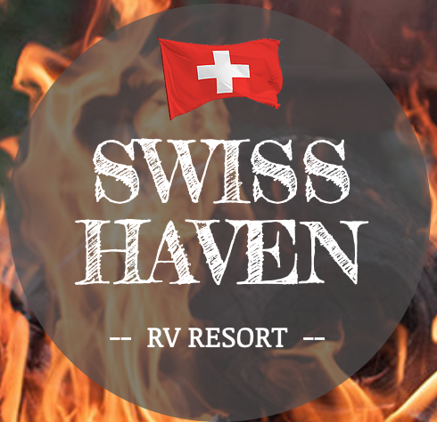 Swiss Haven RV Resort Vevay Indiana