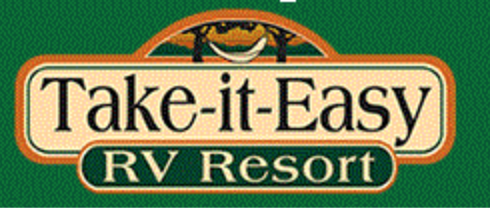 Take It Easy Resort RV Park - Tickets 4 Concerts Day Trips Fun